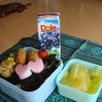 【塾弁当】海苔弁
